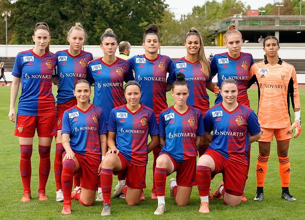 FCBasel 1893 Frauen -  Luzern © Klaus Brodhage (16)