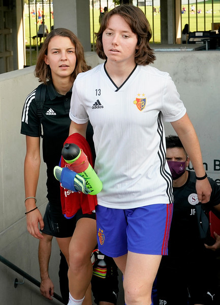 FCBasel 1893 Frauen - Servette © Klaus Brodhage (8)