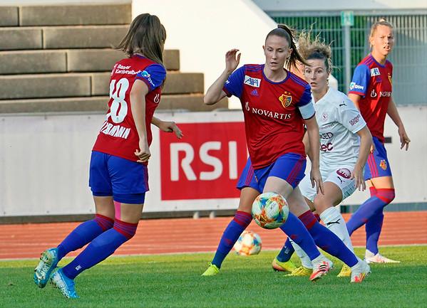 FCBasel 1893 Frauen - Servette © Klaus Brodhage (18)