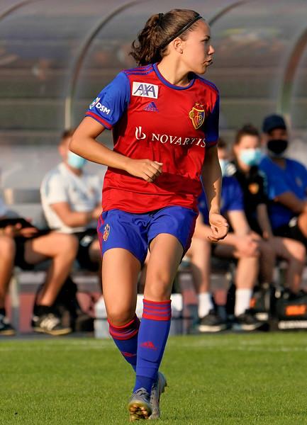 FCBasel 1893 Frauen - Servette © Klaus Brodhage (14)