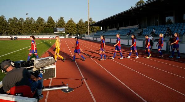 FCBasel 1893 Frauen - Servette © Klaus Brodhage (11)