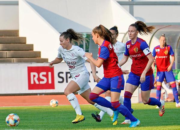 FCBasel 1893 Frauen - Servette © Klaus Brodhage (20)