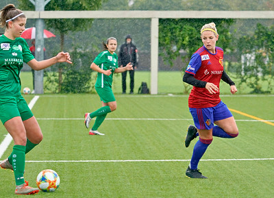 FCBasel1893 Frauen - St Gallen-Staad © Klaus Brodhage  (18)