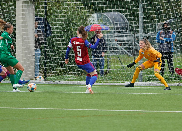 FCBasel1893 Frauen - St Gallen-Staad © Klaus Brodhage  (19)