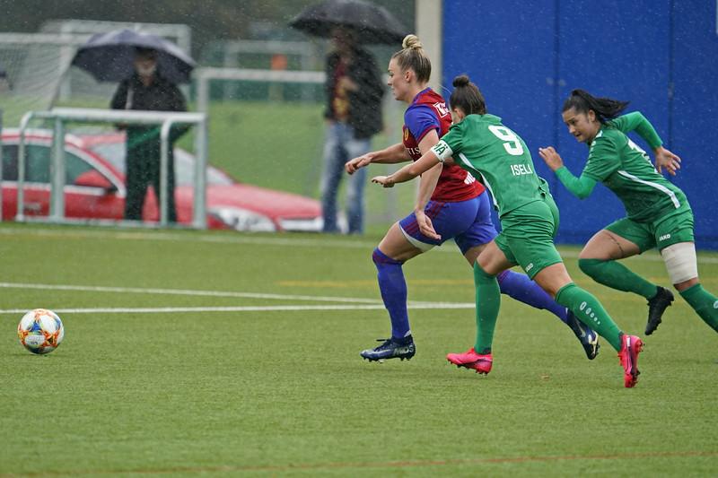 FCBasel1893 Frauen - St Gallen-Staad © Klaus Brodhage  (24)