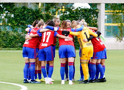 FCBasel1893 Frauen - St Gallen-Staad © Klaus Brodhage  (5)
