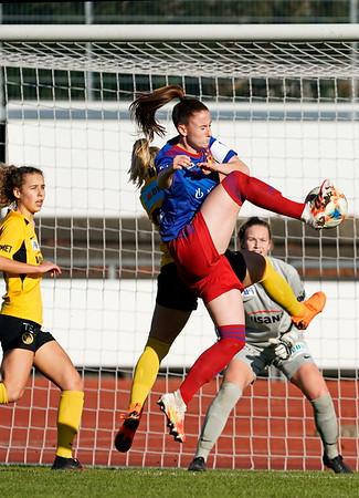 FC Basel1893 Frauen - Young Boys (9) © Klaus Brodhage