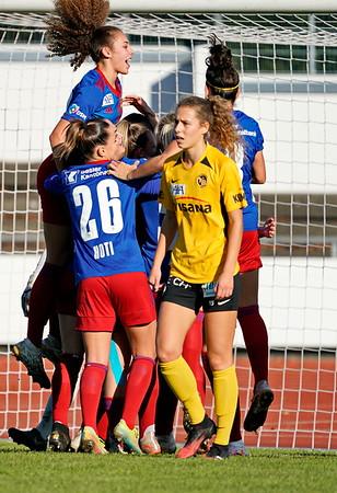 FC Basel1893 Frauen - Young Boys (13) © Klaus Brodhage