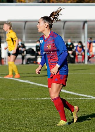FC Basel1893 Frauen - Young Boys (17) © Klaus Brodhage