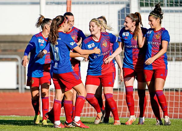 FC Basel1893 Frauen - Young Boys (15) © Klaus Brodhage