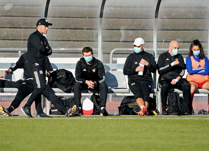 FC Basel1893 Frauen - Young Boys (16) © Klaus Brodhage