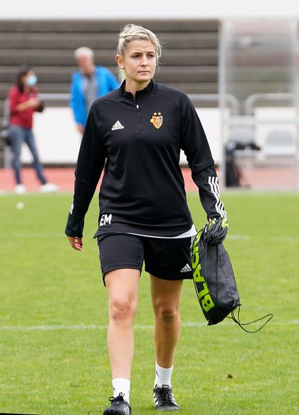 FC Basel 1893 Frauen -  Yverdon Feminin © Klaus Brodhage (13)