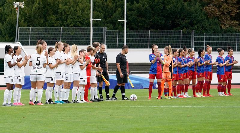 FC Basel 1893 Frauen -  Yverdon Feminin © Klaus Brodhage (16)