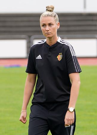 FC Basel 1893 Frauen -  Yverdon Feminin © Klaus Brodhage (6)