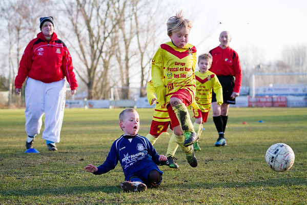 14/12/2013: FC Edeboys - Schoonaarde