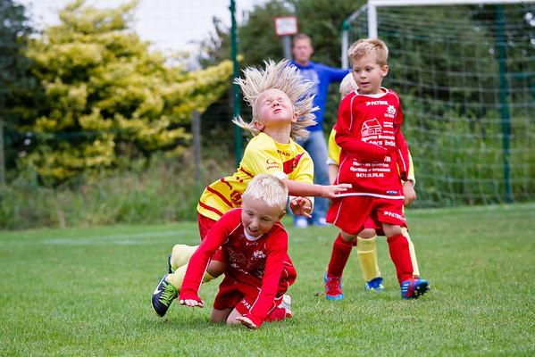 31/08/2013: FC Edeboys  - Berlare