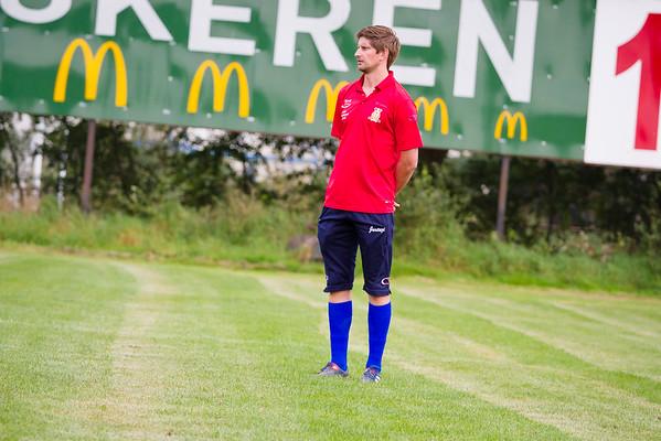 04/10/2014: U8/U10 mix Dynamo Beervelde - KFC Edeboys