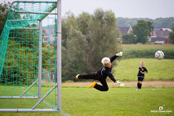 05/09/2015: Eendracht Houtem B - KFC Edeboys