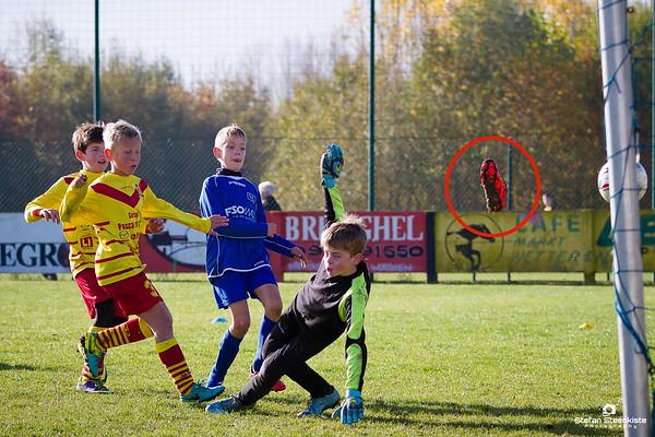 05/11/2016: KVV Schelde Serskamp-Schellebelle - KFC Edeboys