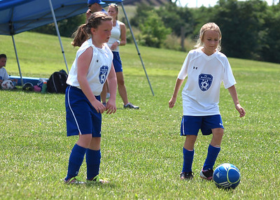 FC Kentucky vs. Jessamine Storm