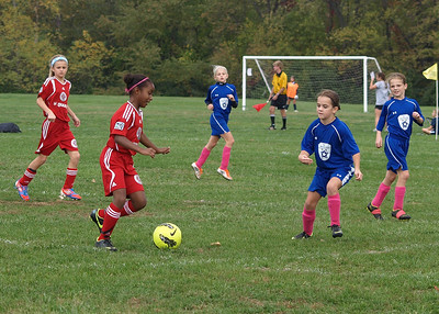 FC Kentucky vs. KY Fire Juniors