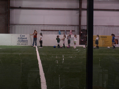 FC Kentucky Indoor 2009/2010