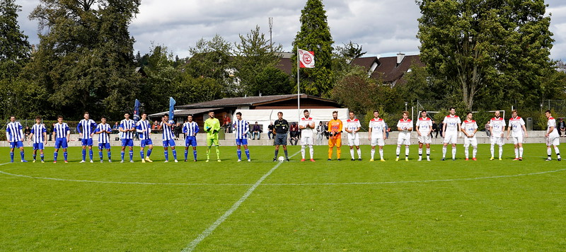 FC Oberwil - Concordia Basel (3) © Klaus Brodhage