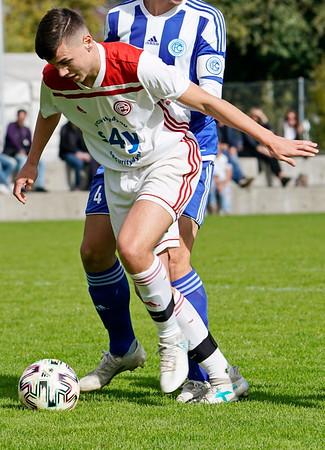 FC Oberwil - Concordia Basel (8) © Klaus Brodhage
