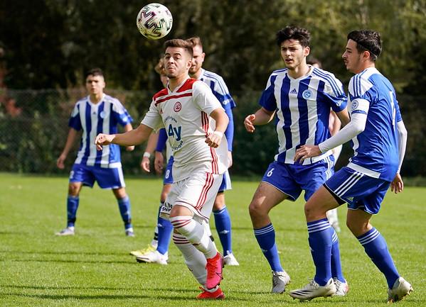 FC Oberwil - Concordia Basel (6) © Klaus Brodhage