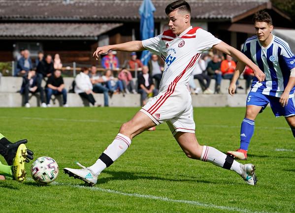 FC Oberwil - Concordia Basel (9) © Klaus Brodhage
