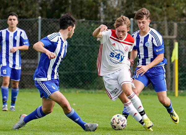FC Oberwil - Concordia Basel (17) © Klaus Brodhage