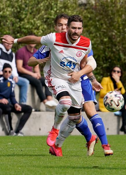 FC Oberwil - Concordia Basel (12) © Klaus Brodhage