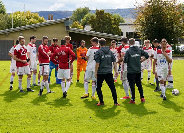 FC Oberwil - Concordia Basel (1) © Klaus Brodhage