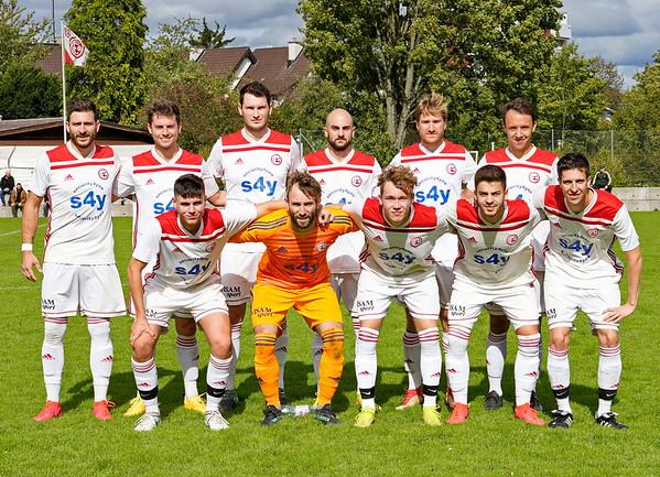 FC Oberwil - Concordia Basel (4) © Klaus Brodhage