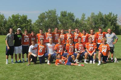 FCA U15s Denver Day 3