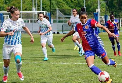 FC Basel Frauen - FCZ  (21)