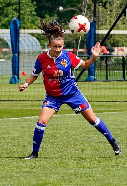 FC Basel Frauen - FCZ  (20)
