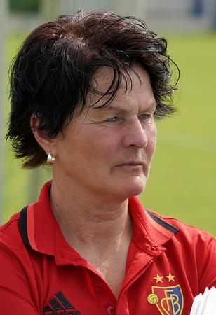 FC Basel Frauen - FCZ  (1)