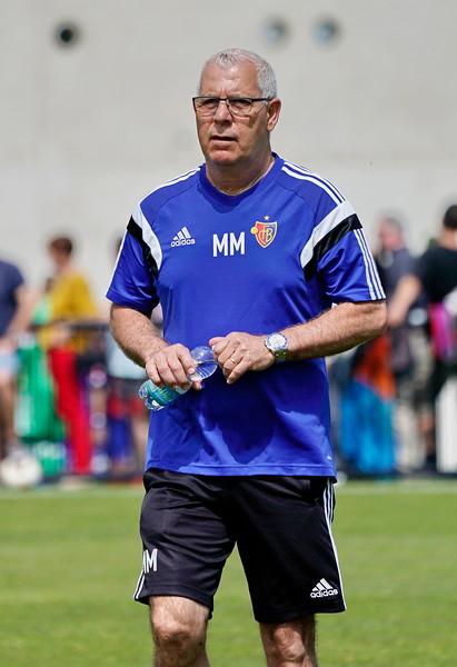 FC Basel Frauen - FCZ  (4)