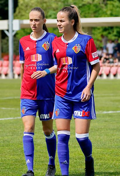 FC Basel Frauen - FCZ  (9)