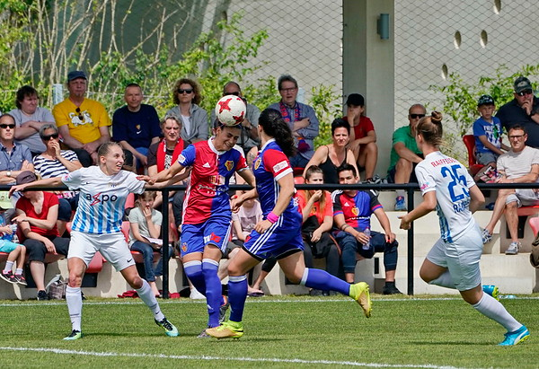 FC Basel Frauen - FCZ  (23)