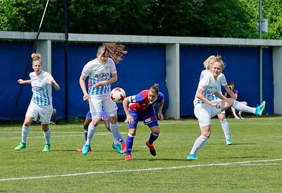 FC Basel Frauen - FCZ  (13)