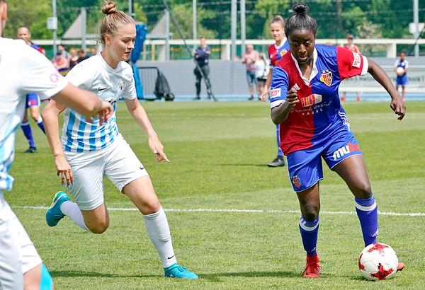 FC Basel Frauen - FCZ  (19)
