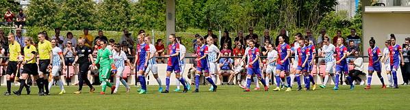 FC Basel Frauen - FCZ  (7)