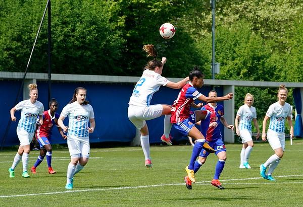 FC Basel Frauen - FCZ  (14)