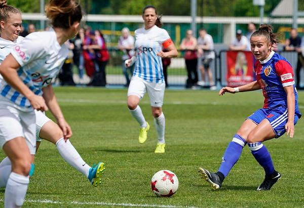 FC Basel Frauen - FCZ  (18)