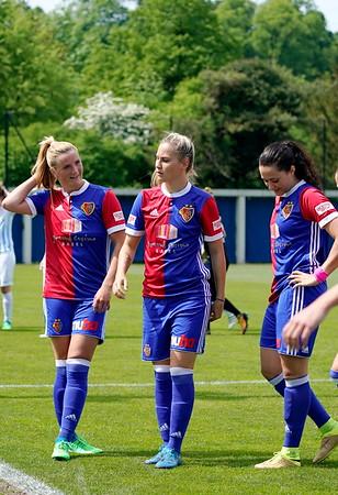 FC Basel Frauen - FCZ  (10)