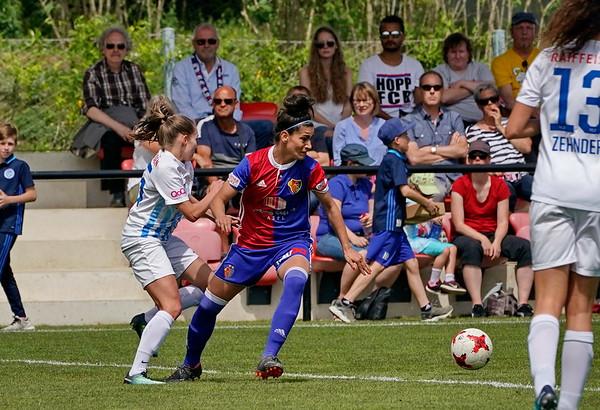 FC Basel Frauen - FCZ  (24)