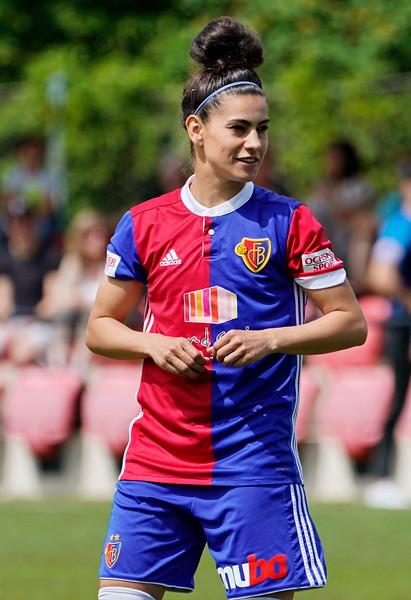 FC Basel Frauen - FCZ  (11)