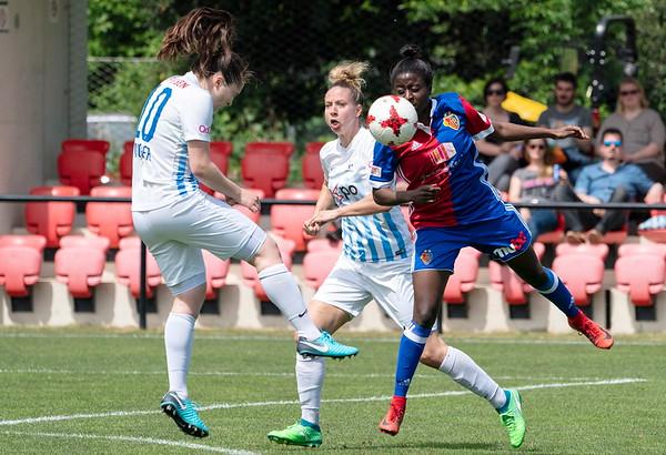 FC Basel Frauen - FCZ  (17)